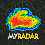 MyRadar Ad Free