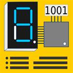 Learn Electronics Simulator Logo