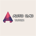 Autocad 2020 Tutor Logo