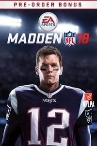 Madden NFL 18 Pre-order Bonus