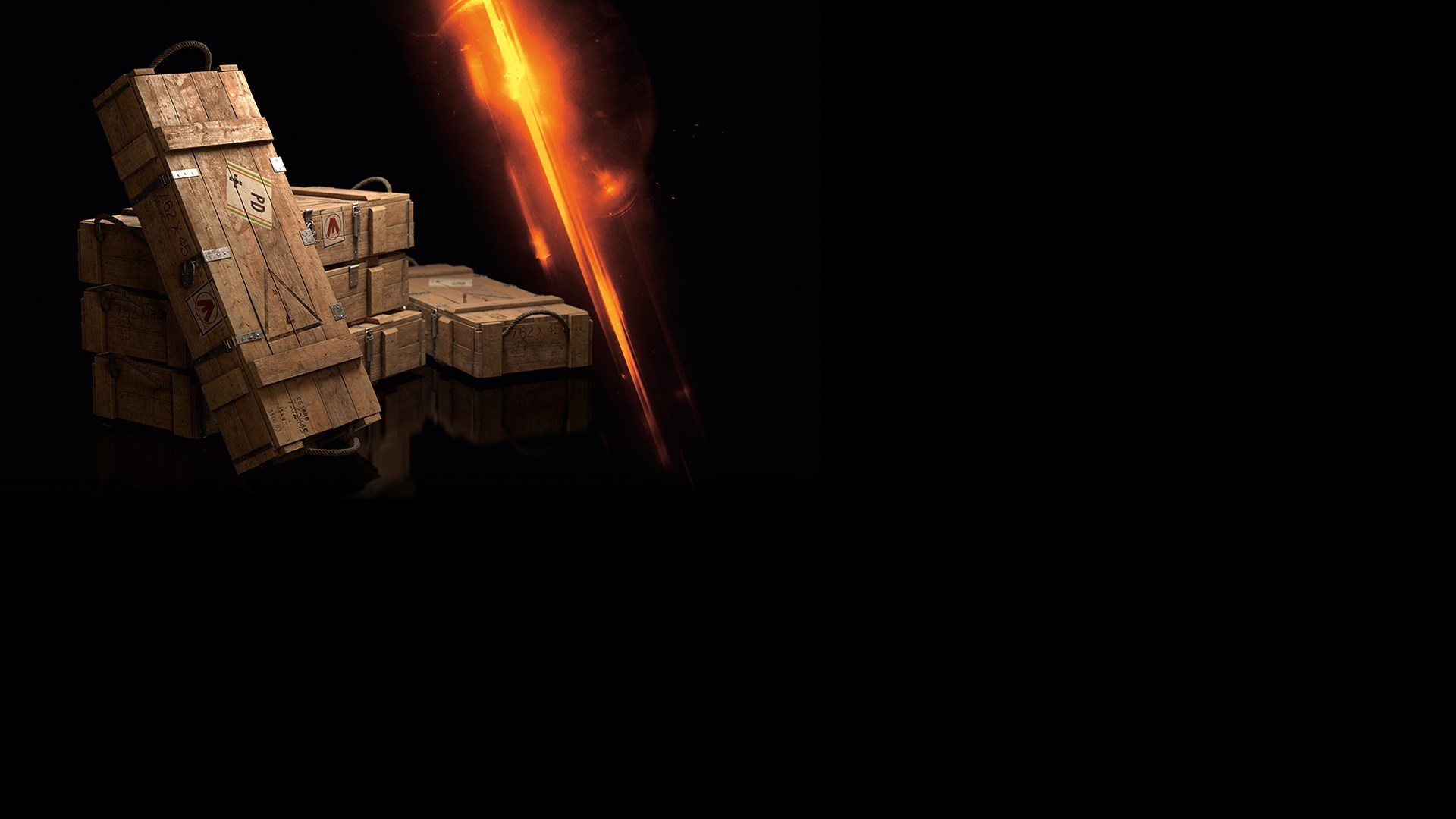 Battlefield™ 1 Battlepacks x 5