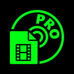 Blu-ray Video Grabber PRO Logo