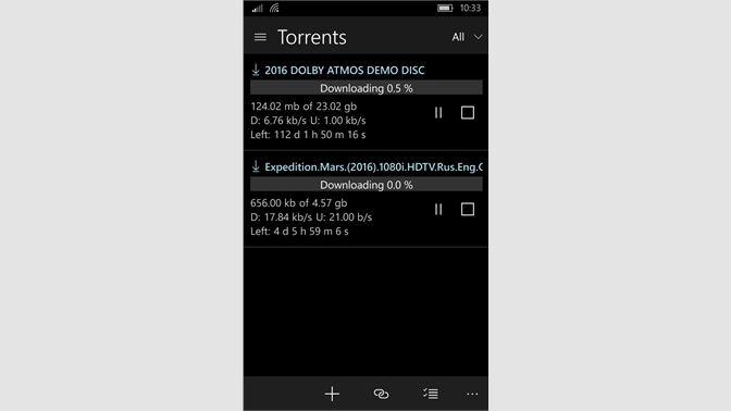 Get UTorrent Remote UI - Microsoft Store