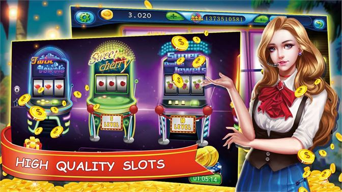 Get New Slots 2019 Free Vegas Casino Slot Machines Microsoft Store