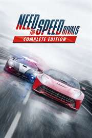 Buy Need for Speed™ Rivals: Complete Edition - Microsoft Store en-IN