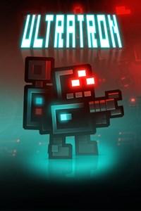 Carátula del juego Ultratron
