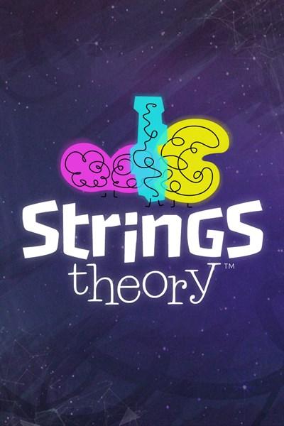Strings Theory Demo