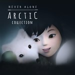 Never Alone Arctic Collection Logo