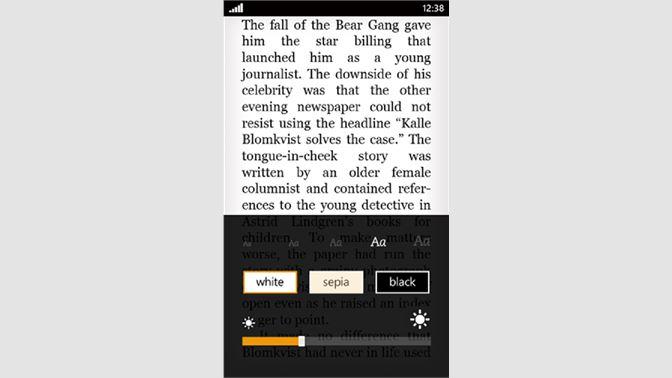 Get Amazon Kindle - Microsoft Store en-IN