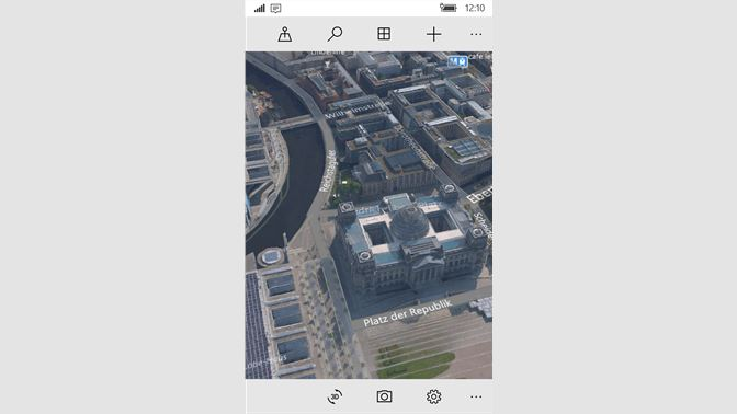 Get Earth View - Map 3D - Microsoft Store