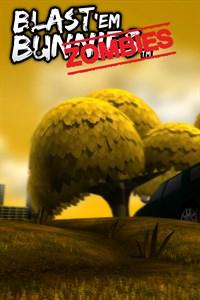 BEB: Комплект арены зомби