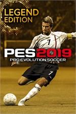 Buy PRO EVOLUTION SOCCER 2019 LEGEND EDITION - Microsoft Store