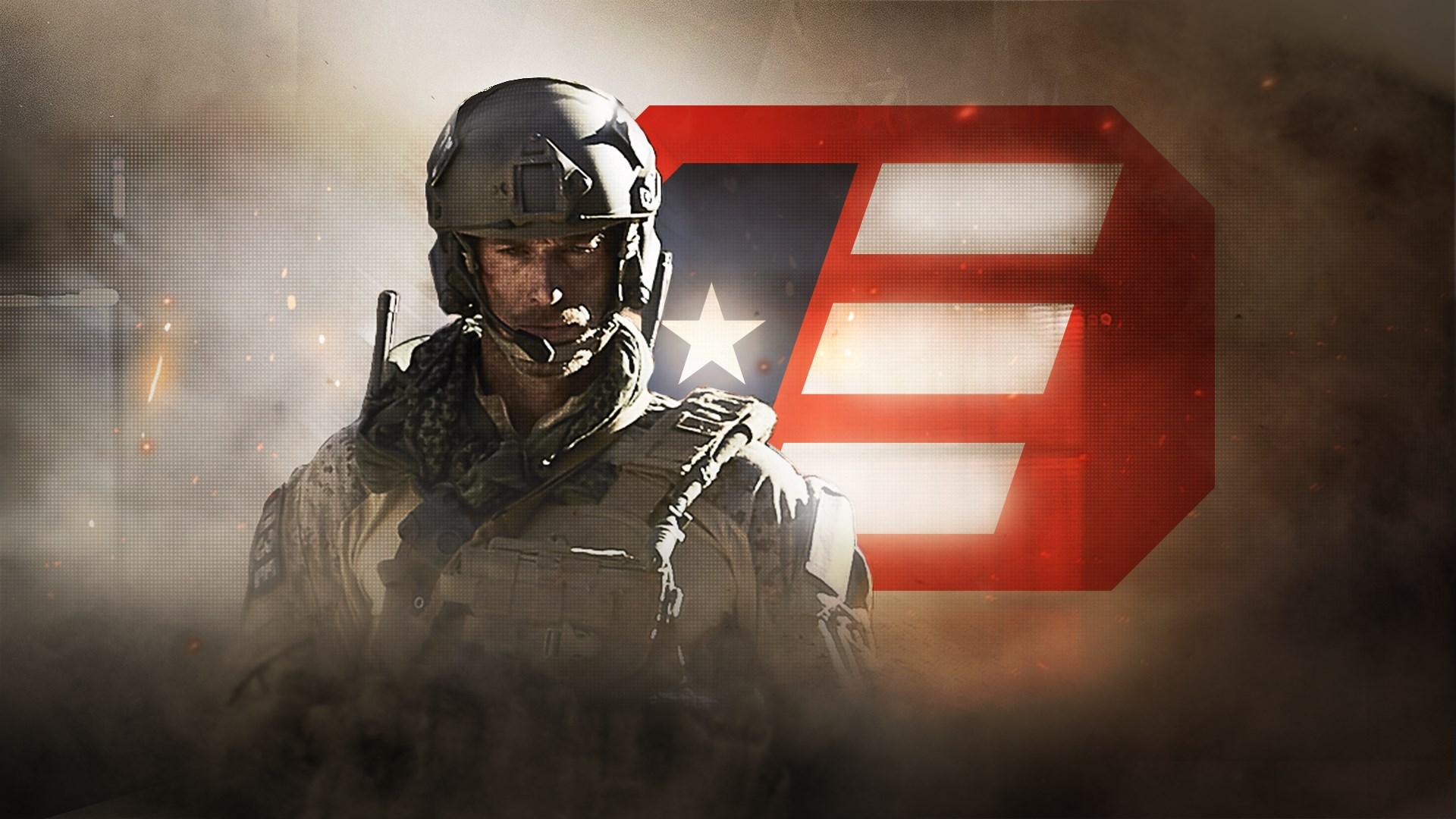 Call of Duty®: Modern Warfare® - C.O.D.E. Fearless Pack