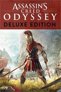 Assassin's Creed Odyssey - EDIÇÃO DELUXE