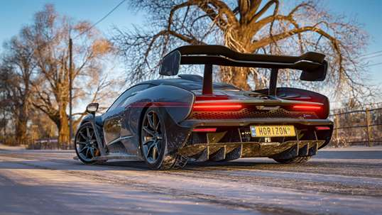 Forza Horizon 4 Standard Edition screenshot 8