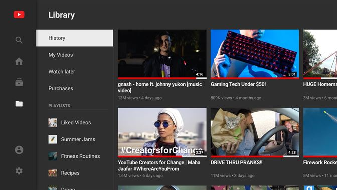 youtube app free download for windows phone