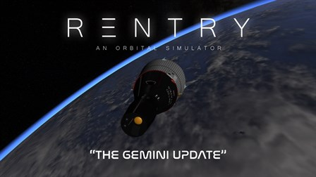 Buy ReEntry - An Orbital Simulator - Microsoft Store