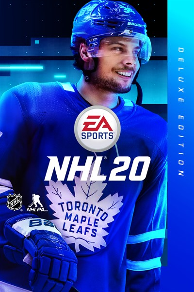 NHL® 20 Deluxe Edition Pre-order