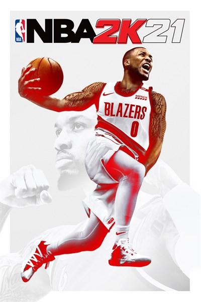 NBA 2K21 Pre-Order