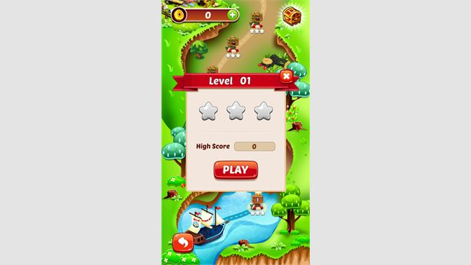 Get Birds Jewel Mania - Microsoft Store