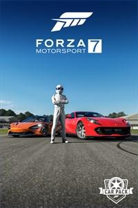 Forza Motorsport 7 2017 Ferrari 812 Superfast