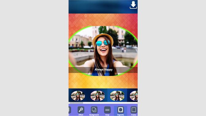 Get Square Size No Crop Photo Maker - Microsoft Store