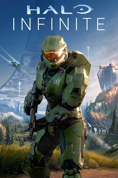 Halo Infinite (Campaign)