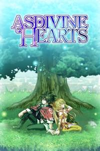 Carátula para el juego Asdivine Hearts de Xbox 360