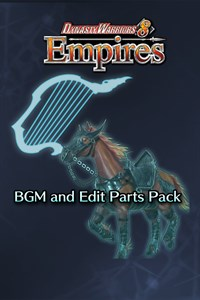 BGM and Edit Parts Pack