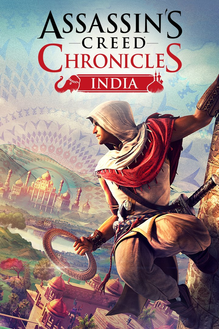 Buy Assassin S Creed Chronicles India Microsoft Store En In