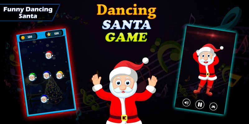 santa game download