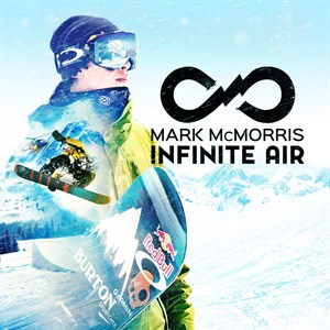 Infinite Air with Mark McMorris Xbox One
