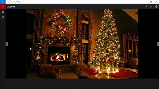Get Free Christmas Wallpapers