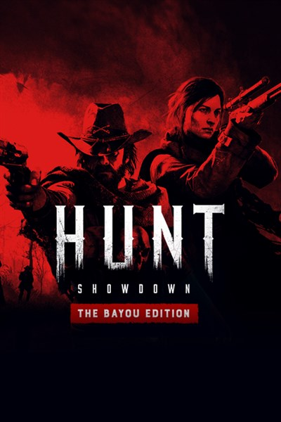 Hunt: Showdown - The Bayou Edition