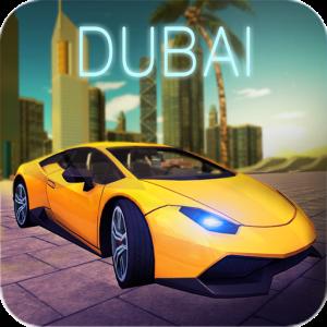 Expensive Car Simulator 3D : Luxury Dubai Racing