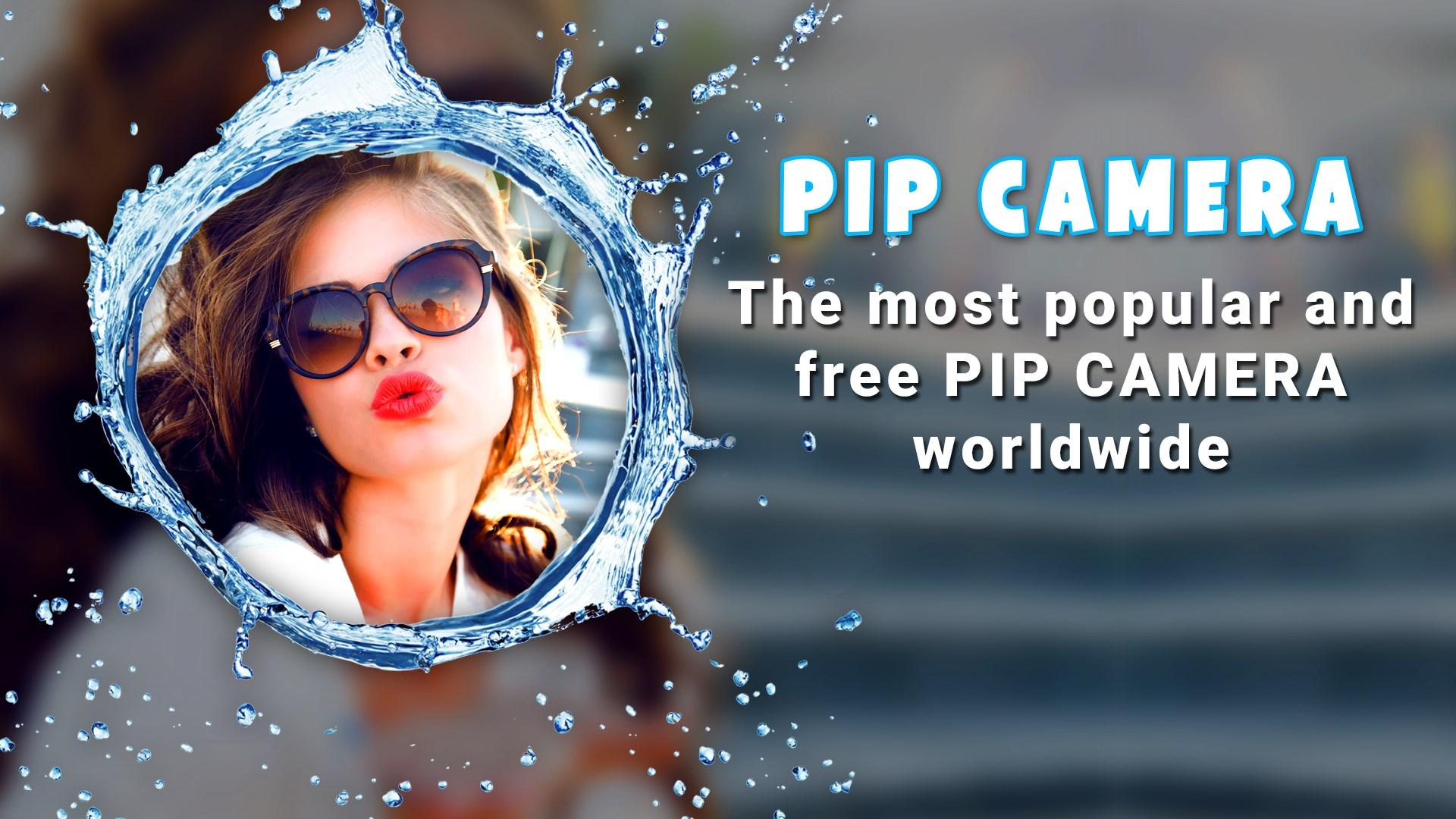 get pip camera creative photo frames photo editor microsoft