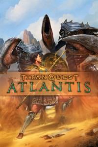 Carátula del juego Titan Quest: Atlantis