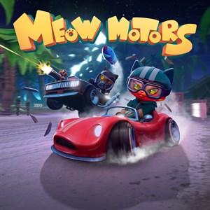 Meow Motors Xbox One