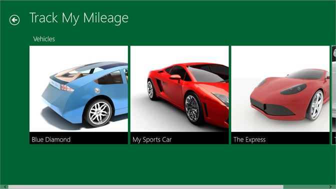 get track my mileage microsoft store