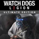 Watch Dogs®: Legion Ultimate Edition Logo