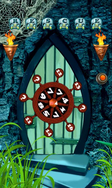 Get 100 Doors Amp Rooms Horror Escape Microsoft Store