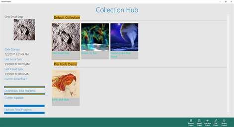 Session Keeper Screenshots 1