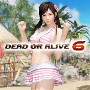 【復刻】DOA6 ラブリーサマーコスチューム こころ Xbox One