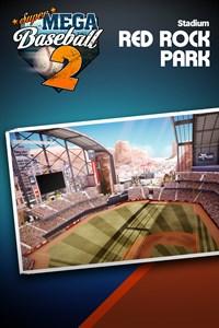 Carátula del juego Red Rock Park