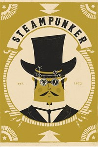 Steampunker  technical specifications for PC