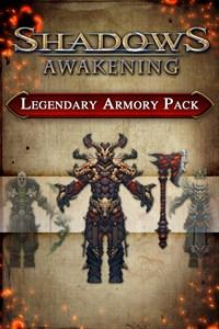 Carátula del juego Shadows: Awakening - Legendary Armory Pack