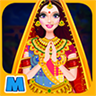 Rani Padmavati Indian Wedding Dressup & Makeover - Makeup Game For Girls