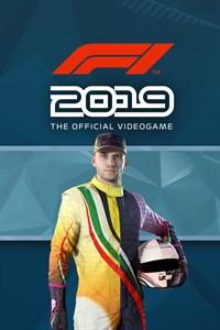 F1® 2019 WS: Suit 'Abu Dhabi Grand Prix'
