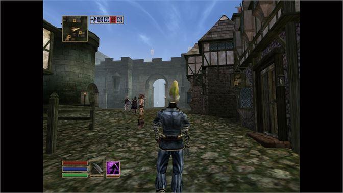 Buy The Elder Scrolls III: Morrowind - Microsoft Store