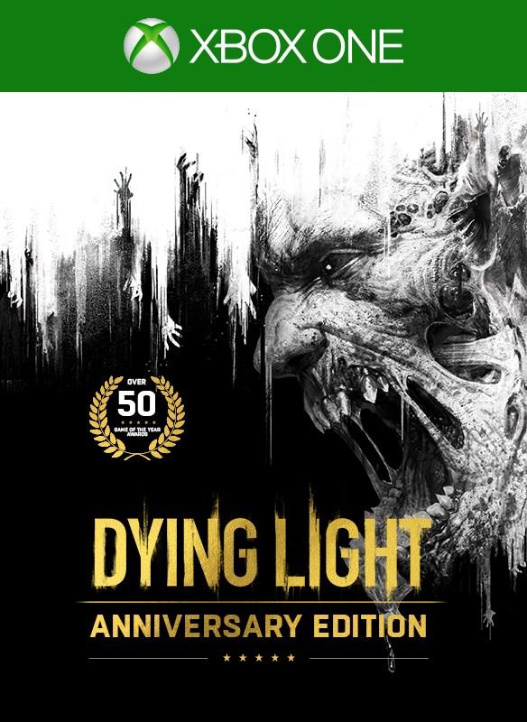 Dying Light – Anniversary Edition